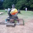 23ライ王の像