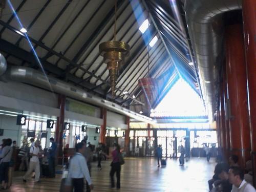 28おまけ:シェムリアップ空港