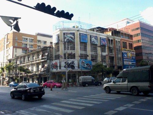 29おまけ: バンコク市内
